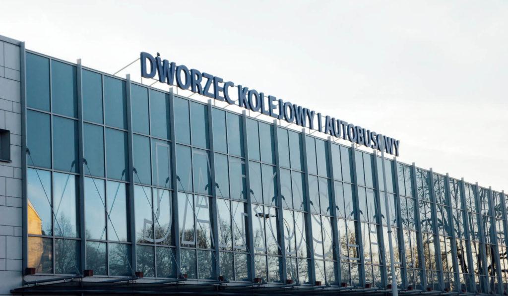 przebudowa dworca w Jarosławiu