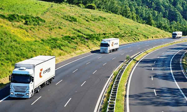 SKB Cordis Logistic